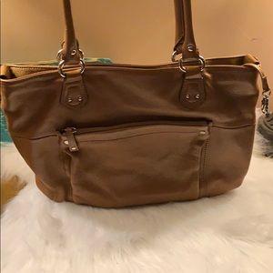 Beautiful Tignanello handbag